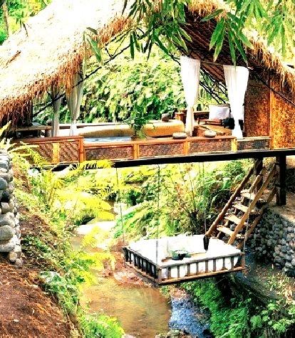 Spa Retreat, Bali